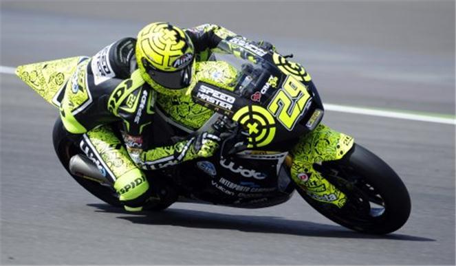 Andrea Ianone hotsport