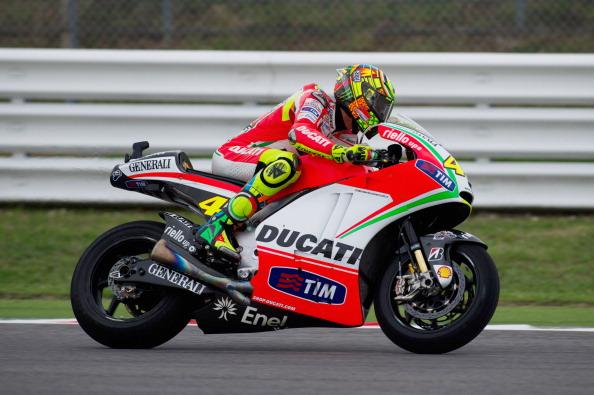 MotoGP of San Marino - Free Practice