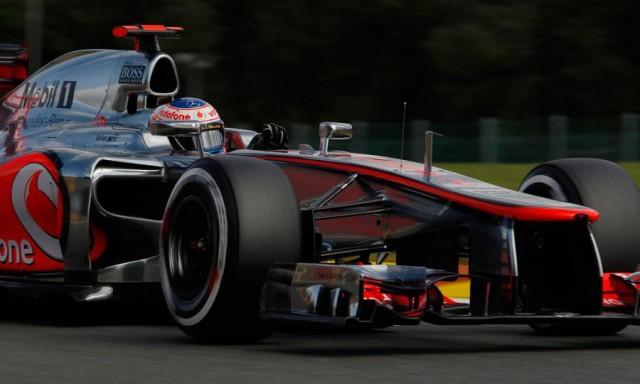 Button-Pole-Spa-Formula-One