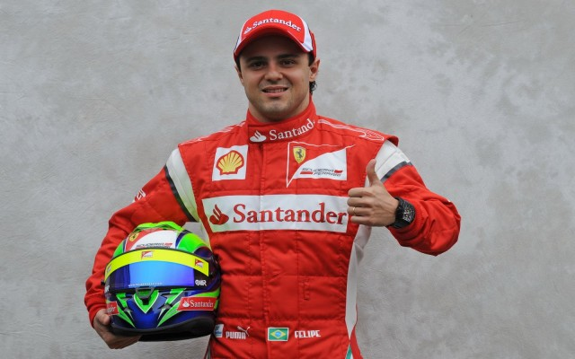 Felipe Massahotsport