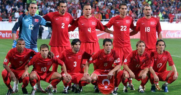 Turskareprezentacija