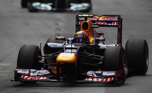 Webber-Monaco-Formula-One