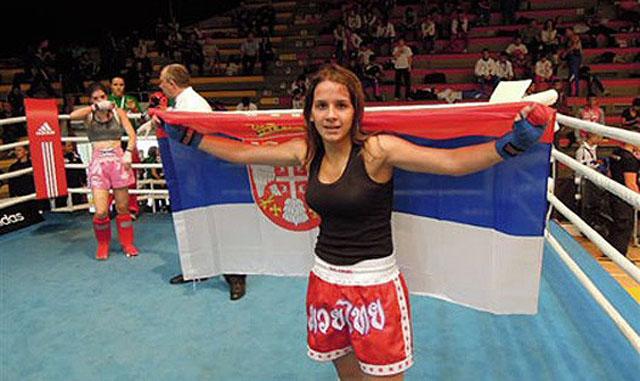 Ajla Lukac