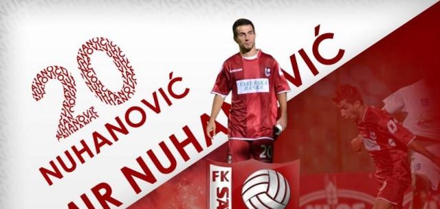 Samir Nuhanovic