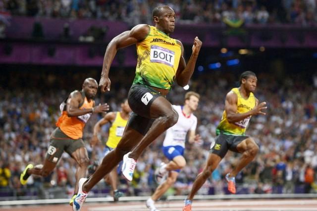 Usein Bolt