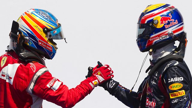 Veber i Alonso