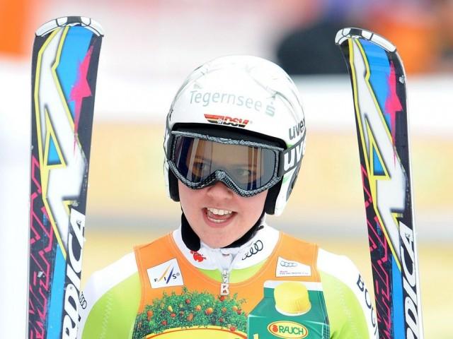 Viktorija Rebenzburg