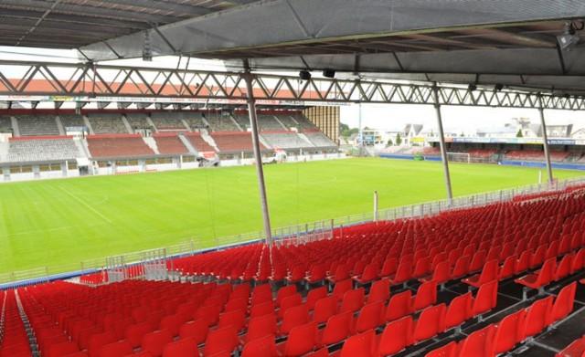 brest stadion