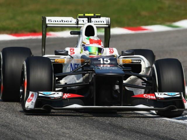 Sergio-Perez-Sauber