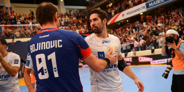 Bojinovic i Karabatic