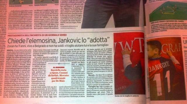 Seccolo Bosko