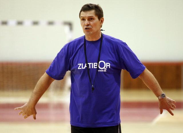 Reprezentacija Srbije, pripreme