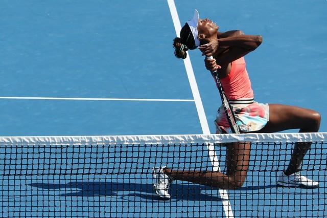 Venus+Williams