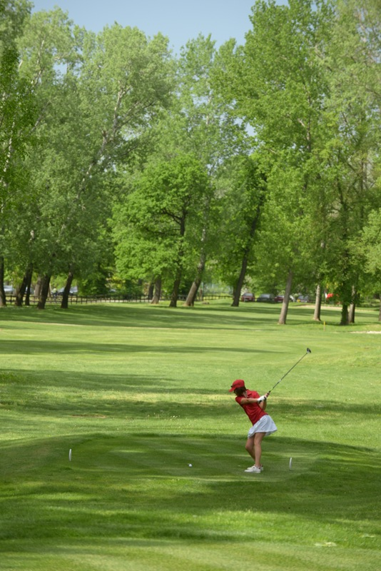 Golf Srbija-Rumunija 3