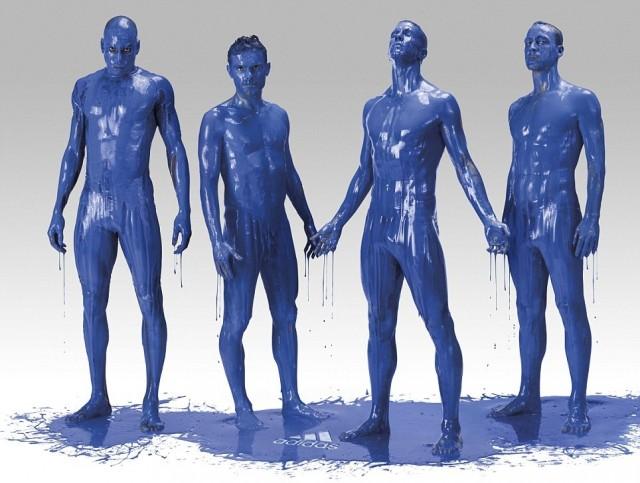 "To je ta ""plava"" ekipa"