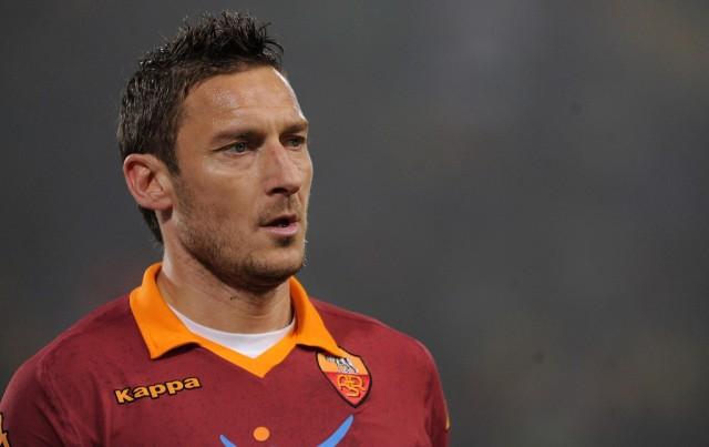 Francesco+Totti