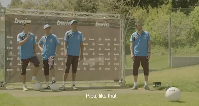 golf-fudbal