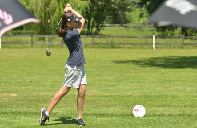 Golf Juniorsko prvenstvo Srbije 2