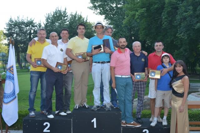 Golf Sava Celendz 2