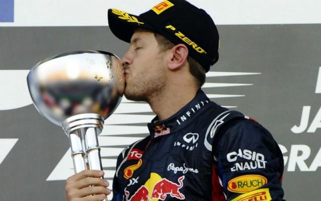 Sebastian Vettel-fi