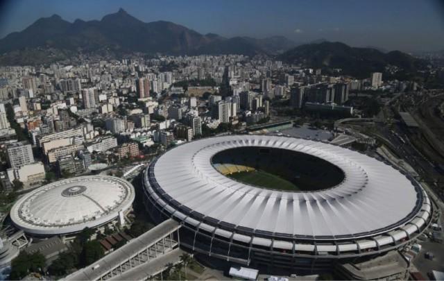 stadion brazil