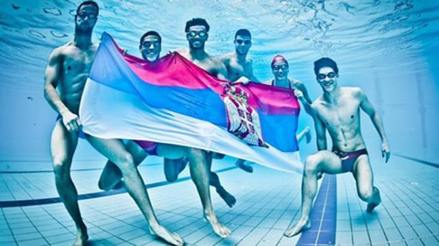 Plivaci Srbija
