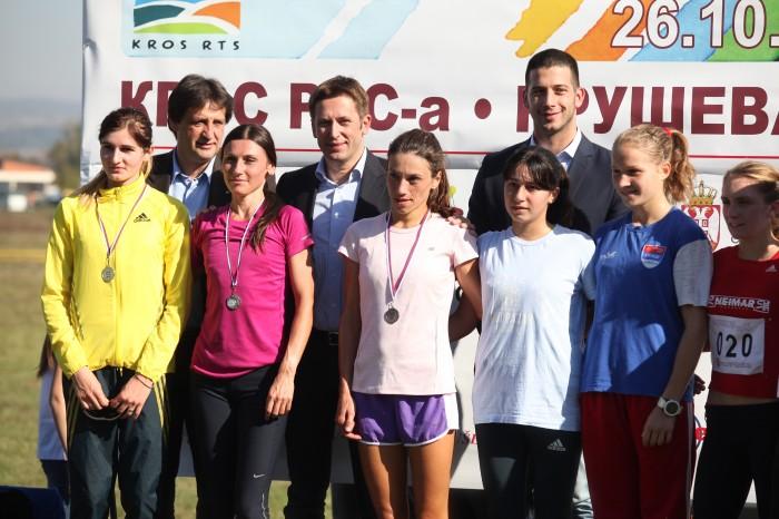 Amela Terzic, Sonja Stolic, Veselin Jevrosimovic, Vanja Udovicic Foto S Pikula