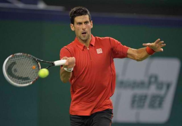 Novak Djokovic6298