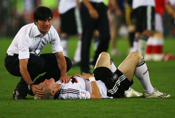 Bastian+Schweinsteiger