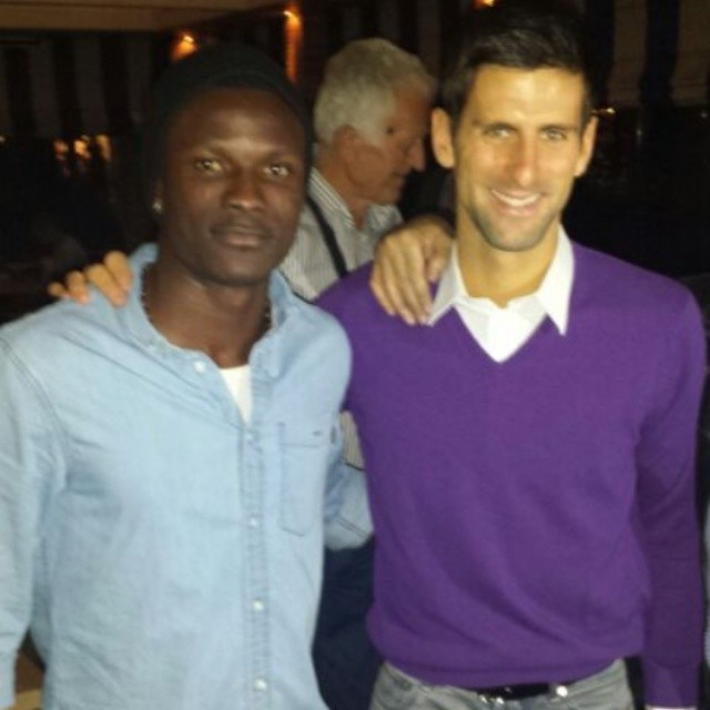 Novak i Dauda