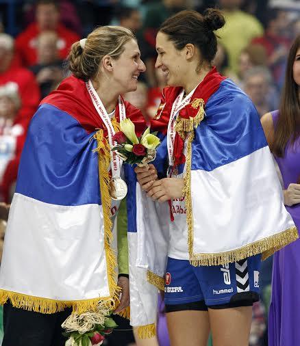 Srbija - Brazil 9