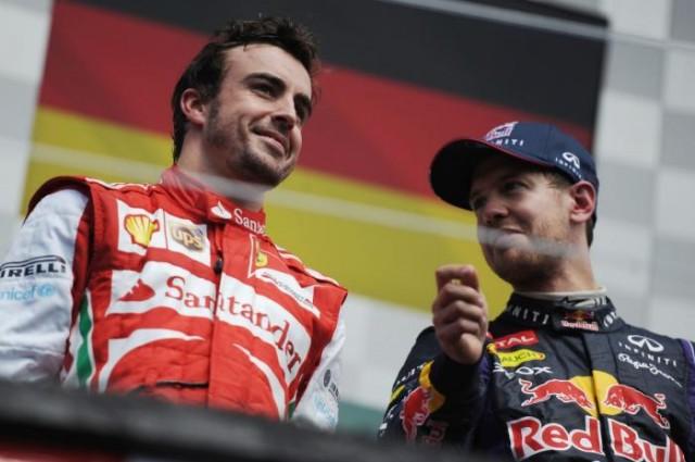 Fetel i Alonso