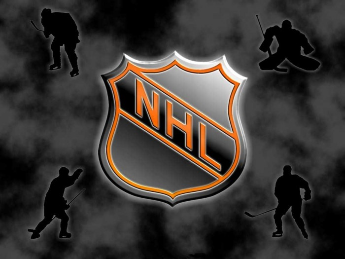 NHL-HockeyTeams
