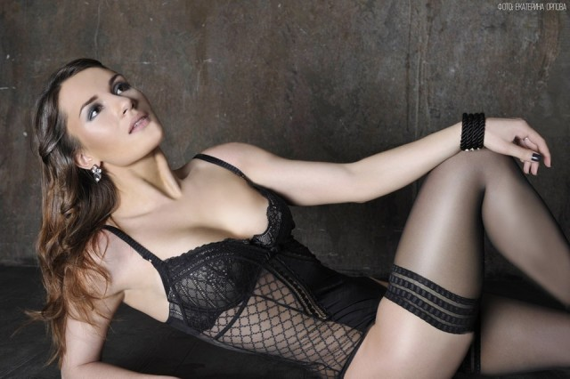 Ana Sidorova