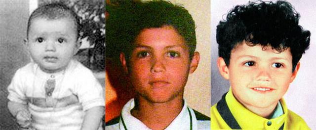 Ronaldo mali