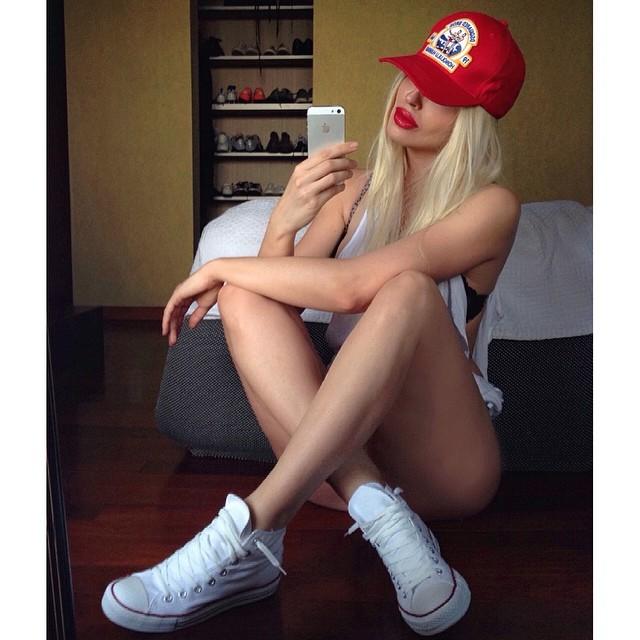 foto:http://instagram.com/karleusastar