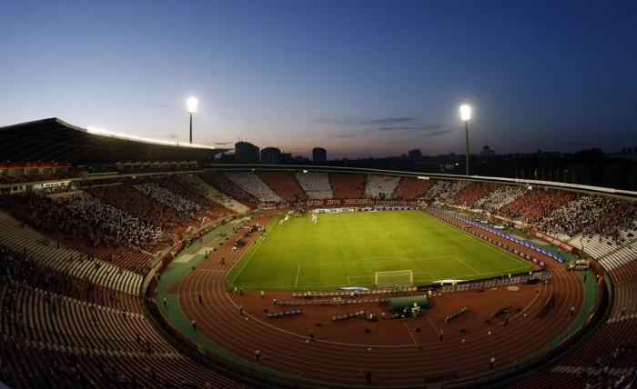 Vesti - DELIJE I VETERANI JEDNOGLASNO: Stadion se zove 'Rajko Mitić'