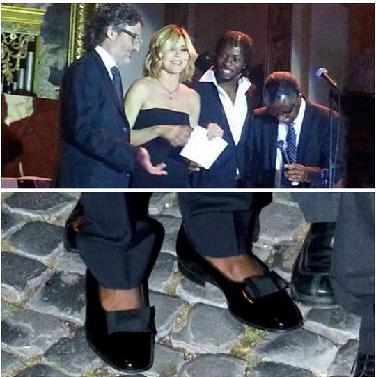 Zervinjo cipele 2