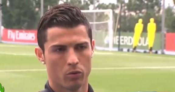 Ronaldo besan