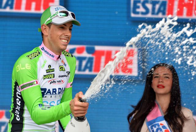 Italy Giro d'Italia