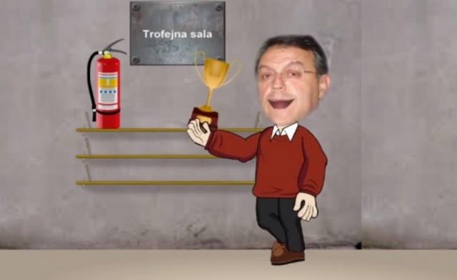 Covic trofej