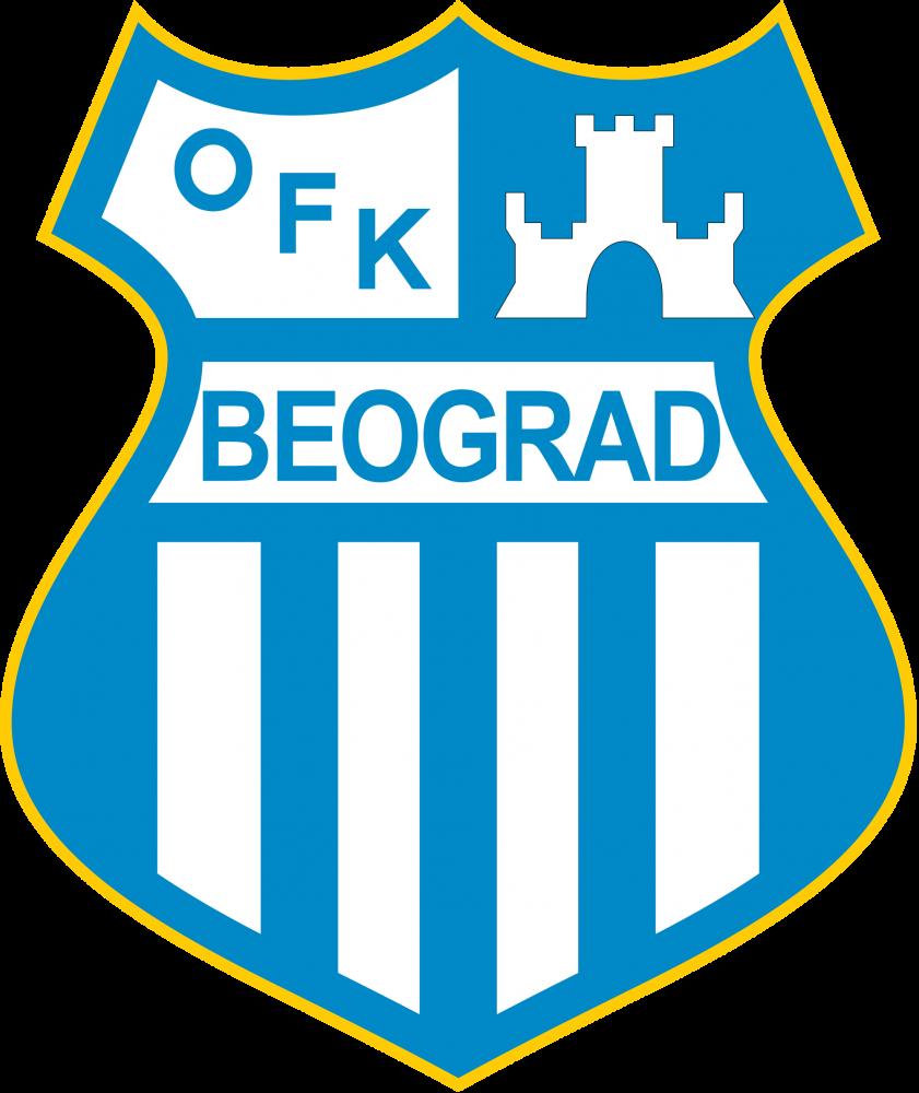 Amblemi sportskih klubova OFK-Beograd-Grb