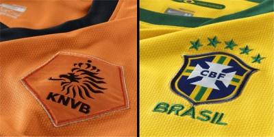 Holandija VS Brazil 400x200 Holandija i Brazil u meču za treće mesto