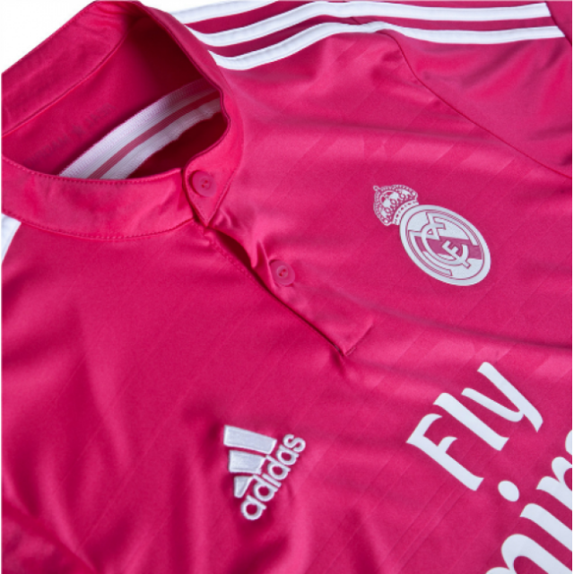 Real Madrid dres 2015