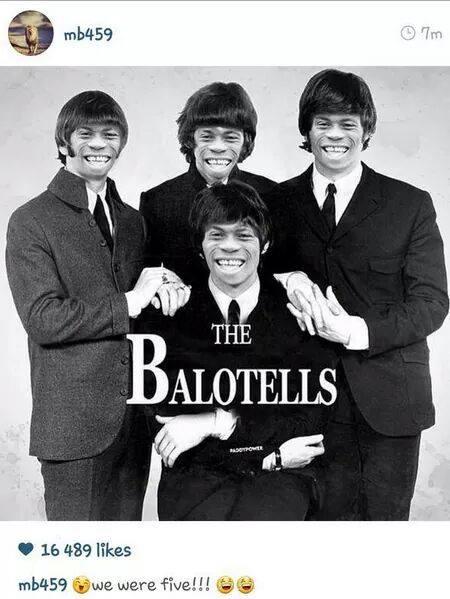 Balotelsi