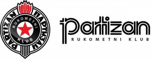 RK Partizan grb
