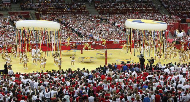 Poland Volleyball Worlds