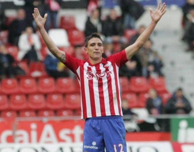 Stefan-Šćepović-Sporting