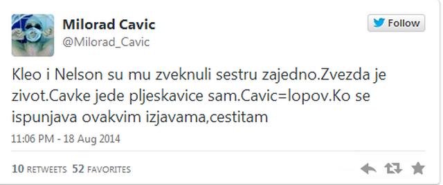 cavke