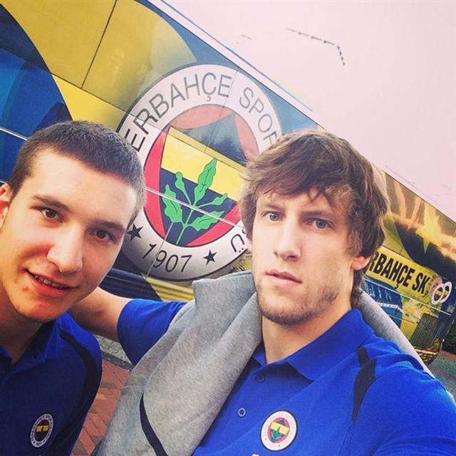 Bogdan i Jan